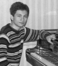 Alexandre Chorny