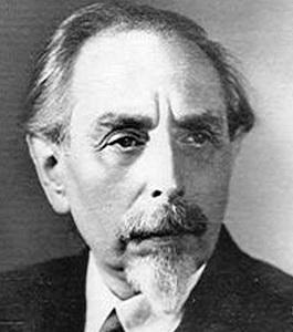 Samuil Feinberg