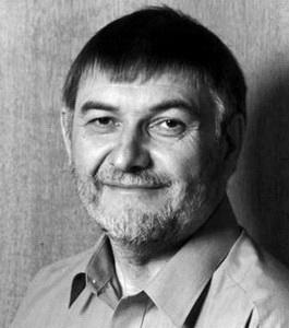 Peter Holman