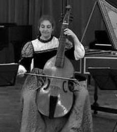 Julia Lurie