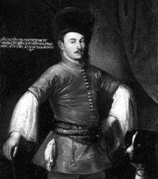 Paul Prince Esterhazyof Galantha