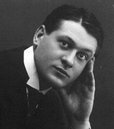 George Baklanov