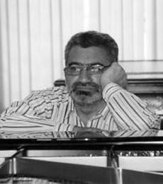Vahram Babayan