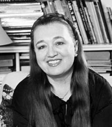 Victoria Postnikova