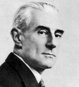 Two epigrams by K. Maro,  (Ravel)