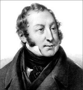 Les Quatres Mediants, for Piano,  (Rossini)