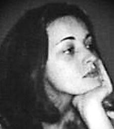 Yulia Hutoretskaya