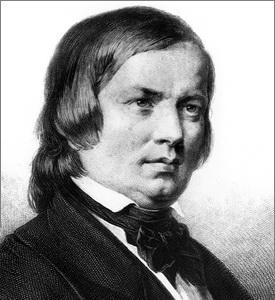 Song Nachtlied for choir with orchestra, Op.108 (Schumann)