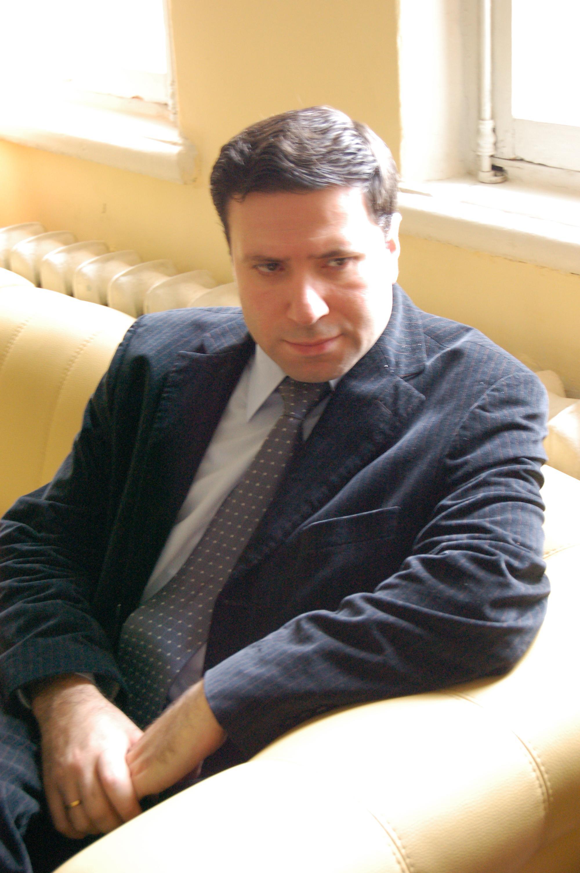 Ashot Ariyan