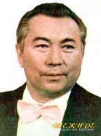 Shamgon Kazhgaliyev