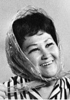 Rosa Dzhamanova