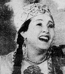 Shabal Bejsekova