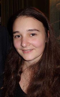 Elizaveta Kushvid