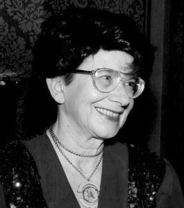 Susan (Zuzana) Ruzickova