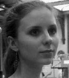 Catherine Grebenukova
