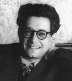 Grigory Ginzburg