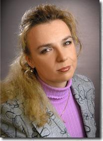 Nataliya Krechko