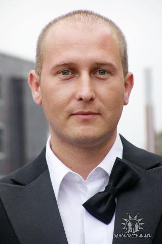 Pavel Shepelev