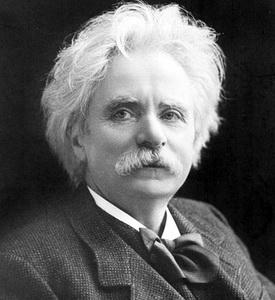 Parts of compositions,  (Grieg)