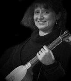 Elisabetta Benfenati