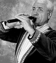 Djivan Gasparyan
