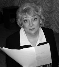 Svetlana Odereeva