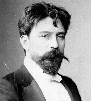 Arthur Nikich