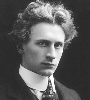 Percy Aldridge Grainger