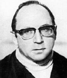 Igor Yakushenko