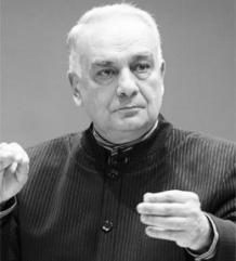 Mark Abramov