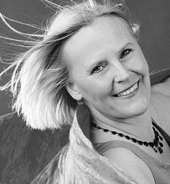 Ulrika Ahlen-Axberg