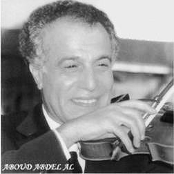 Aboud Al Abdel