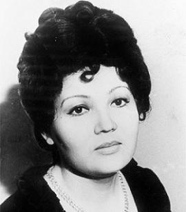 Zoja Andrejeva
