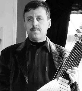 Yuri Dubnovickiy