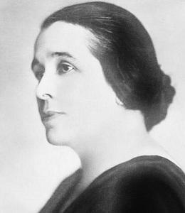 Maria Basilides