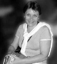 Larisa Sabitova